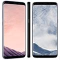 Samsung Galaxy S8 en S8 plus