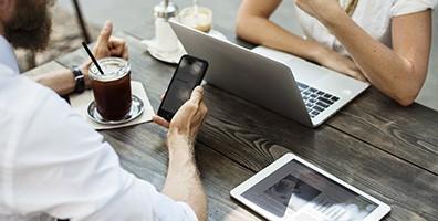 Consument merkt niks van ban op Huawei apparatuur