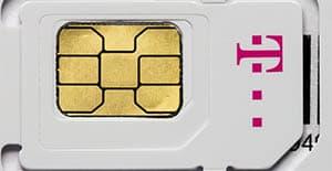 T-Mobile biedt als eerste eSIM in Nederland aan